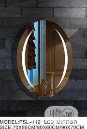 Wall LED Mirror | Home Accessories for sale in Lagos State, Lagos Mainland