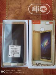 New Gionee M7 Power 64 GB Gold | Mobile Phones for sale in Kwara State, Ilorin South