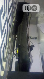 Zum Curve TV 43 Inches For Sale   TV & DVD Equipment for sale in Abuja (FCT) State, Gwagwalada