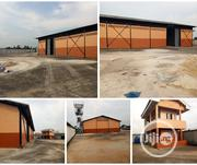 Warehouse 8 Offices For Lease In Port Harcourt | Commercial Property For Rent for sale in Rivers State, Port-Harcourt
