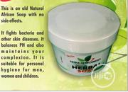 Herbal Soap - For Pimple Face, Skin Infections and Bacteria | Bath & Body for sale in Lagos State, Ikeja