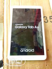 Samsung Galaxy Tab A 10.1 16 GB White | Tablets for sale in Rivers State, Oyigbo