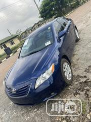 Toyota Camry 2007 Blue | Cars for sale in Ogun State, Abeokuta South
