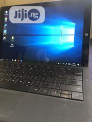 Microsoft Surface Pro 3 i3 64 GB Gray | Tablets for sale in Lagos State, Ikeja