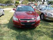 Chevrolet Malibu 2010 LT1 Red | Cars for sale in Abuja (FCT) State, Galadimawa