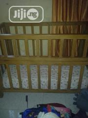 Baby Bed With Mattress | Children's Furniture for sale in Abuja (FCT) State, Gwarinpa