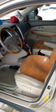 Lexus RX 2004 Gray   Cars for sale in Lagos State, Amuwo-Odofin