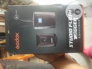 This Is Godox AT Series Studio Flash Trigger and Video Lighting | Accessories & Supplies for Electronics for sale in Lagos State, Ikeja