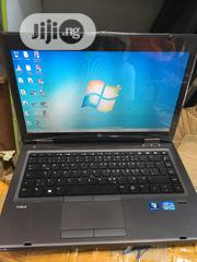 Laptop HP ProBook 6470B 4GB Intel Core i5 HDD 500GB | Laptops & Computers for sale in Lagos State, Ikeja