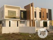 Smart 4 Bedroom Fully Detached Duplex Lake View Park 2 Estate | Houses & Apartments For Sale for sale in Lagos State, Lekki Phase 2