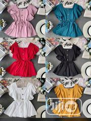 Differents Females Tops | Clothing for sale in Lagos State, Lagos Island