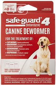 Dog Deworm Deworming Tablets Puppy And Adult Treats Worms And Diarrhea | Pet's Accessories for sale in Lagos State, Lekki Phase 1