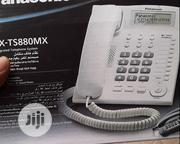 Panasonic Table Phone | Home Appliances for sale in Lagos State, Ikeja