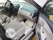 Toyota Corolla 2012 Gray   Cars for sale in Abuja (FCT) State, Karu