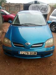 Nissan Almera 2007 Blue | Cars for sale in Oyo State, Oyo East