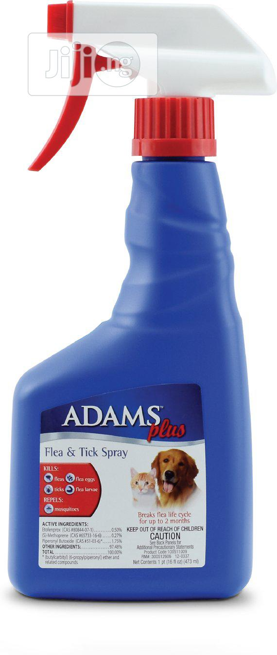 Best Dog Puppy Tick And Flea Spray Eliminate Parasite From Dogs
