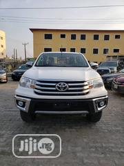 New Toyota Hilux 2019 SR5+ 4x4 White | Cars for sale in Lagos State, Lekki Phase 1