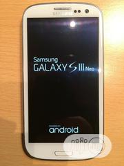 Samsung Galaxy Note 3 Neo Duos 16 GB White | Mobile Phones for sale in Lagos State, Ikeja