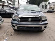 Toyota Tundra 2008 Black | Cars for sale in Lagos State, Ajah
