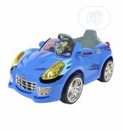 Rollplay PJ Masks Cat Car 6 Volt Battery Powered Ride-On Vehicle | Toys for sale in Lagos State, Lagos Mainland