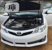Toyota Camry 2013 White | Cars for sale in Rivers State, Obio-Akpor
