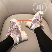 Gucci Flashtrek Sneakers   Shoes for sale in Lagos State, Surulere