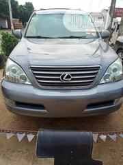 Lexus GX 2006 470 Sport Utility Gray | Cars for sale in Lagos State, Ajah