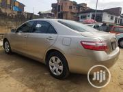Toyota Camry 2.4 LE 2008 Gold | Cars for sale in Lagos State, Ikeja