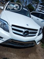 Mercedes-Benz GLK-Class 2013 White | Cars for sale in Lagos State, Ikotun/Igando