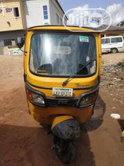 Tricycle 2016 Yellow | Motorcycles & Scooters for sale in Lagos State, Alimosho
