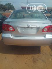 Toyota Corolla 2006 Silver | Cars for sale in Delta State, Oshimili South