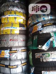 Dealer& Supplies Of Tyres | Vehicle Parts & Accessories for sale in Lagos State, Mushin