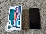 Samsung Galaxy A10s 32 GB | Mobile Phones for sale in Lagos State, Ikeja
