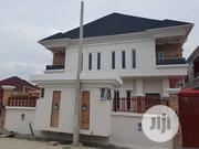 Attractive 4 Bedroom With A Bq For Sale At Thomas Estate Ajah | Houses & Apartments For Sale for sale in Lagos State, Lagos Island