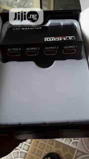 HDMI Splitter | Accessories & Supplies for Electronics for sale in Lagos State, Ikeja