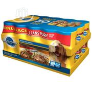 Canned Dog Food Puppy Adult Dogs Cruchy Wet Food Top Quality | Pet's Accessories for sale in Lagos State, Lekki Phase 1