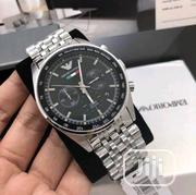 Emporio Armani Wristwatch | Watches for sale in Lagos State, Lagos Island