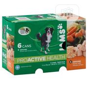 Canned Dog Food Puppy Adult Dogs Cruchy Wet Food Top Quality | Pet's Accessories for sale in Lagos State, Victoria Island