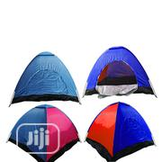 Portable Affordable Camp Tent (Water-proof) | Camping Gear for sale in Lagos State, Ikeja