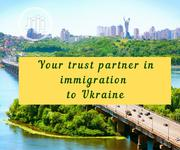 Immigration To Ukraine/Visa&Residence Permit In Ukraine | Travel Agents & Tours for sale in Lagos State, Ikeja