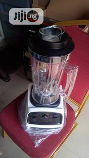 Commercial Blender 4liters | Kitchen Appliances for sale in Lagos State, Ojo