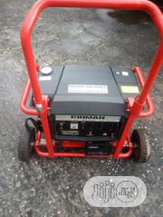 Sumec Fireman Eco 8990 Generator. 6000 Watts   Electrical Equipments for sale in Rivers State, Port-Harcourt