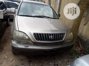 Lexus RX 2000 Gold | Cars for sale in Lagos State, Ikotun/Igando
