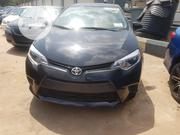 Toyota Corolla 2014 Black | Cars for sale in Oyo State, Ibadan
