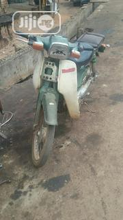Yamaha 2009 Green | Motorcycles & Scooters for sale in Oyo State, Ibadan North