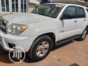 Toyota 4-Runner 2006 SR5 V6 White | Cars for sale in Lagos State, Maryland