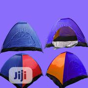 Windproof Camp Tent (Uv-resistant) | Camping Gear for sale in Lagos State, Ikeja