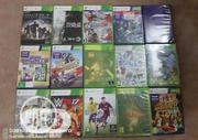 Xbox 360 Cd's | Video Games for sale in Lagos State, Lagos Island