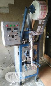 Original Local Powdered Packaging Machine | Manufacturing Equipment for sale in Lagos State, Ojo