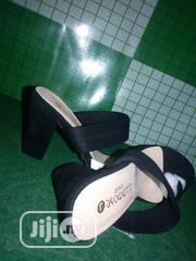 Black Heel | Shoes for sale in Lagos State, Alimosho